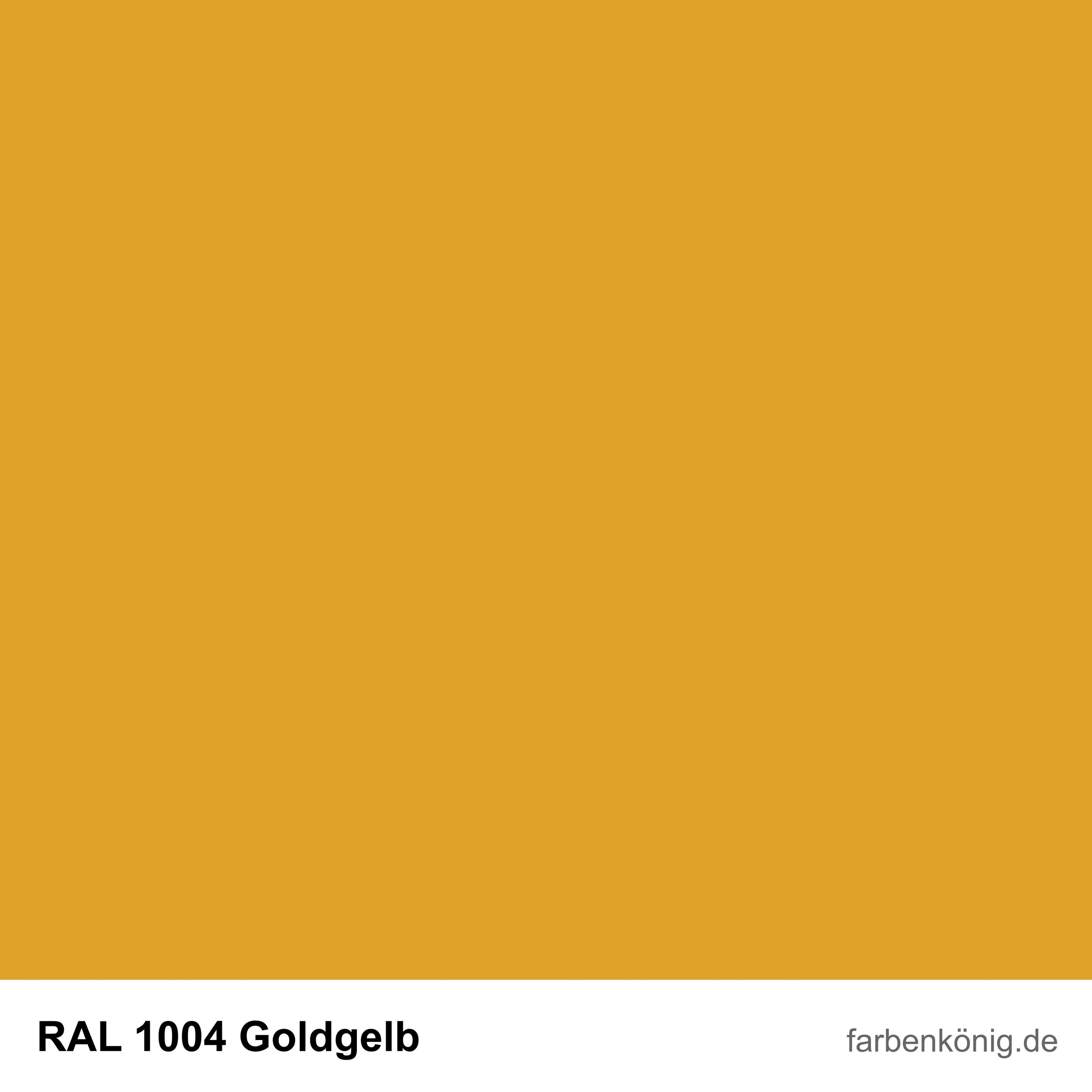 RAL1004