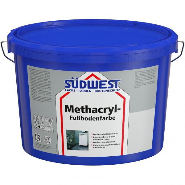 Methacryl-Fußbodenfarbe
