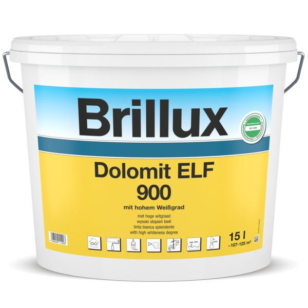 Dolomit ELF 900