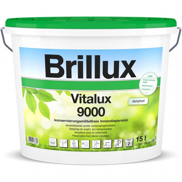 Vitalux 9000 (konservierungsmittelfrei)