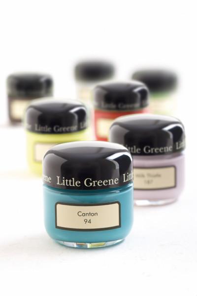 Little Greene Sample Pot 60ml