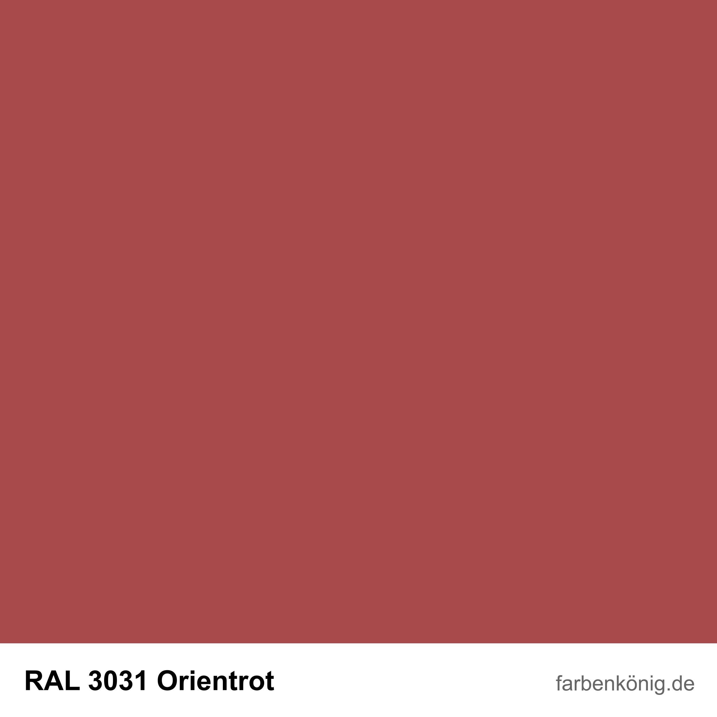 RAL3031