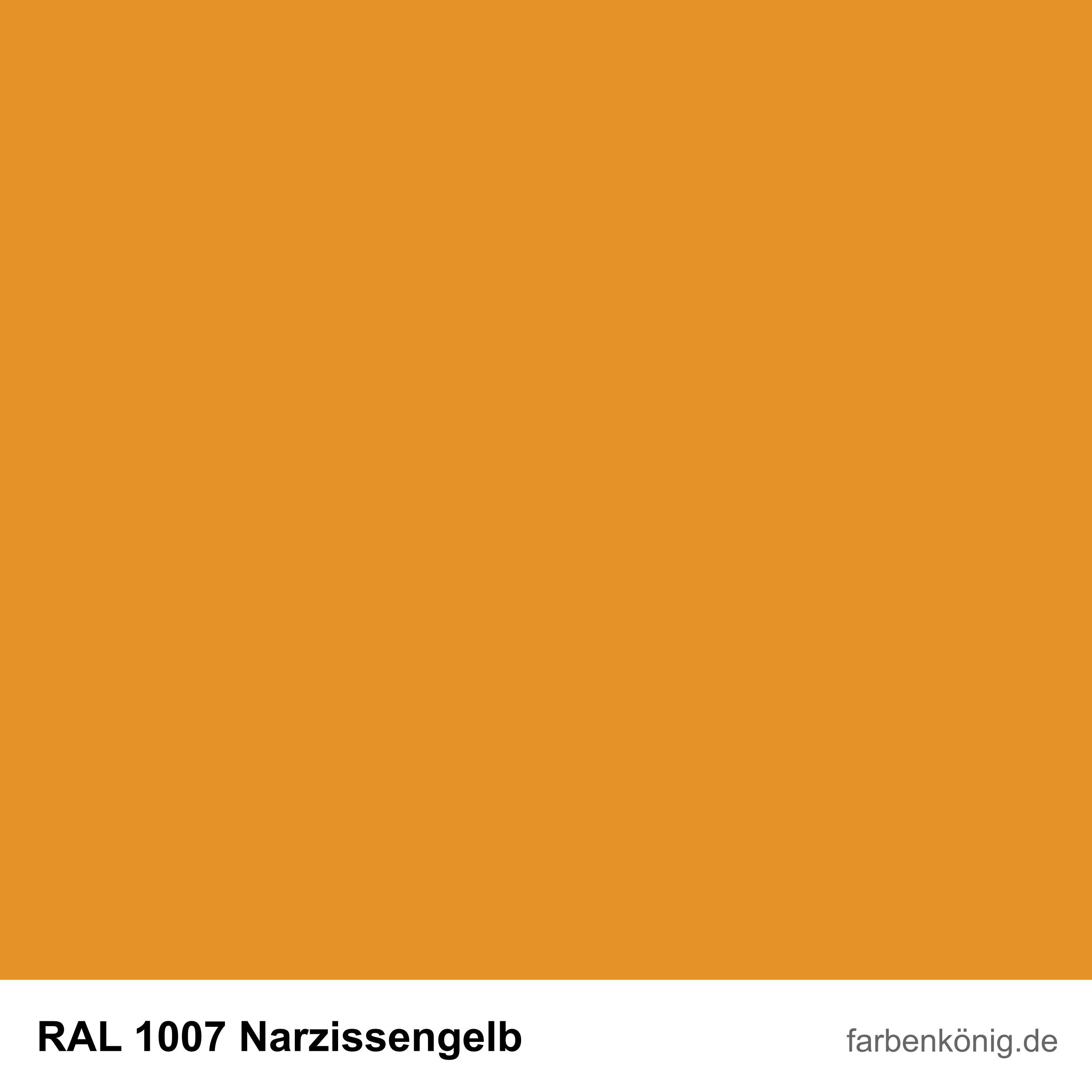 RAL1007