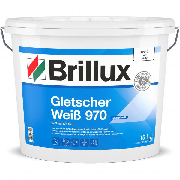 Gletscher ELF 970