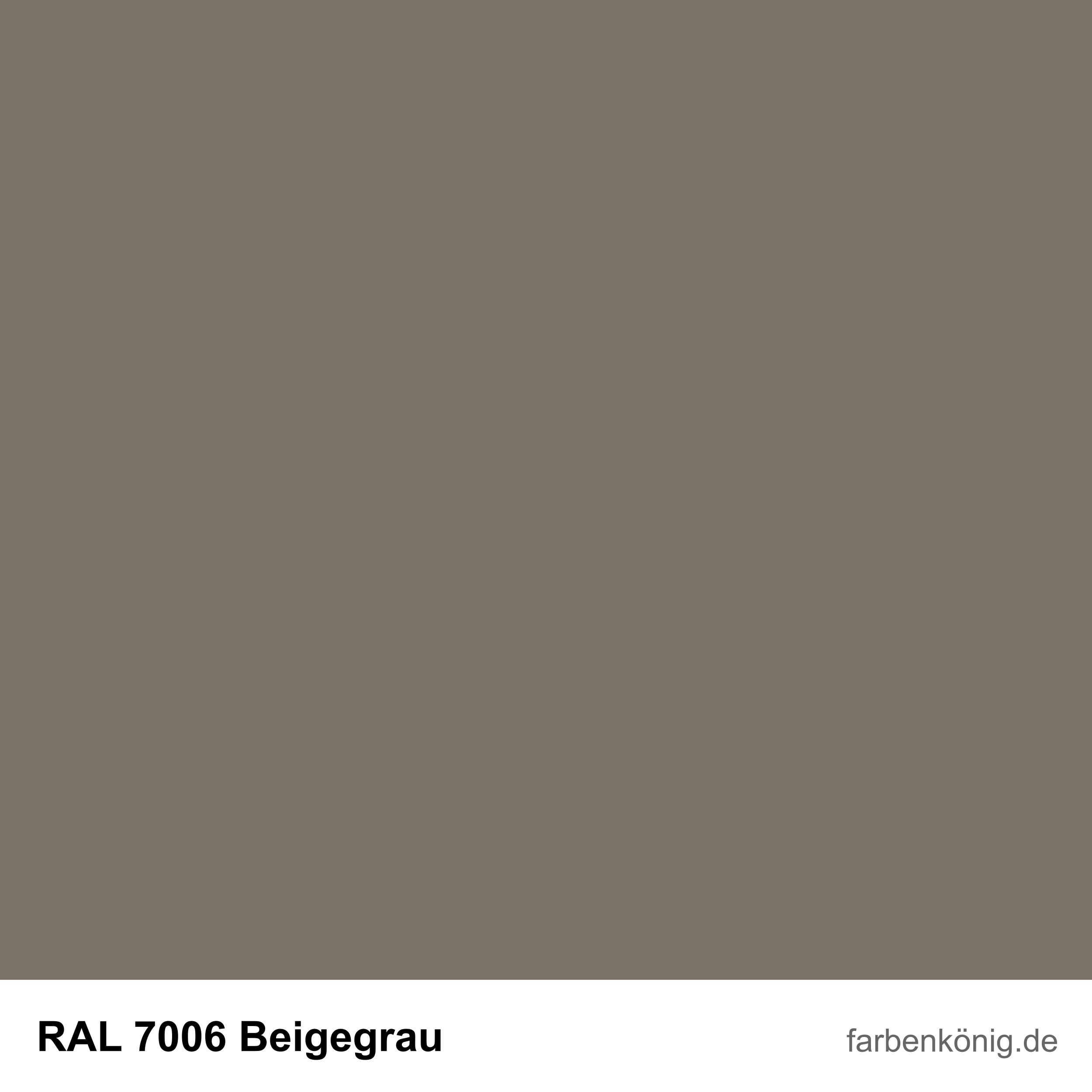 RAL7006