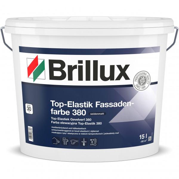 Top-Elastik Fassadenfarbe 380
