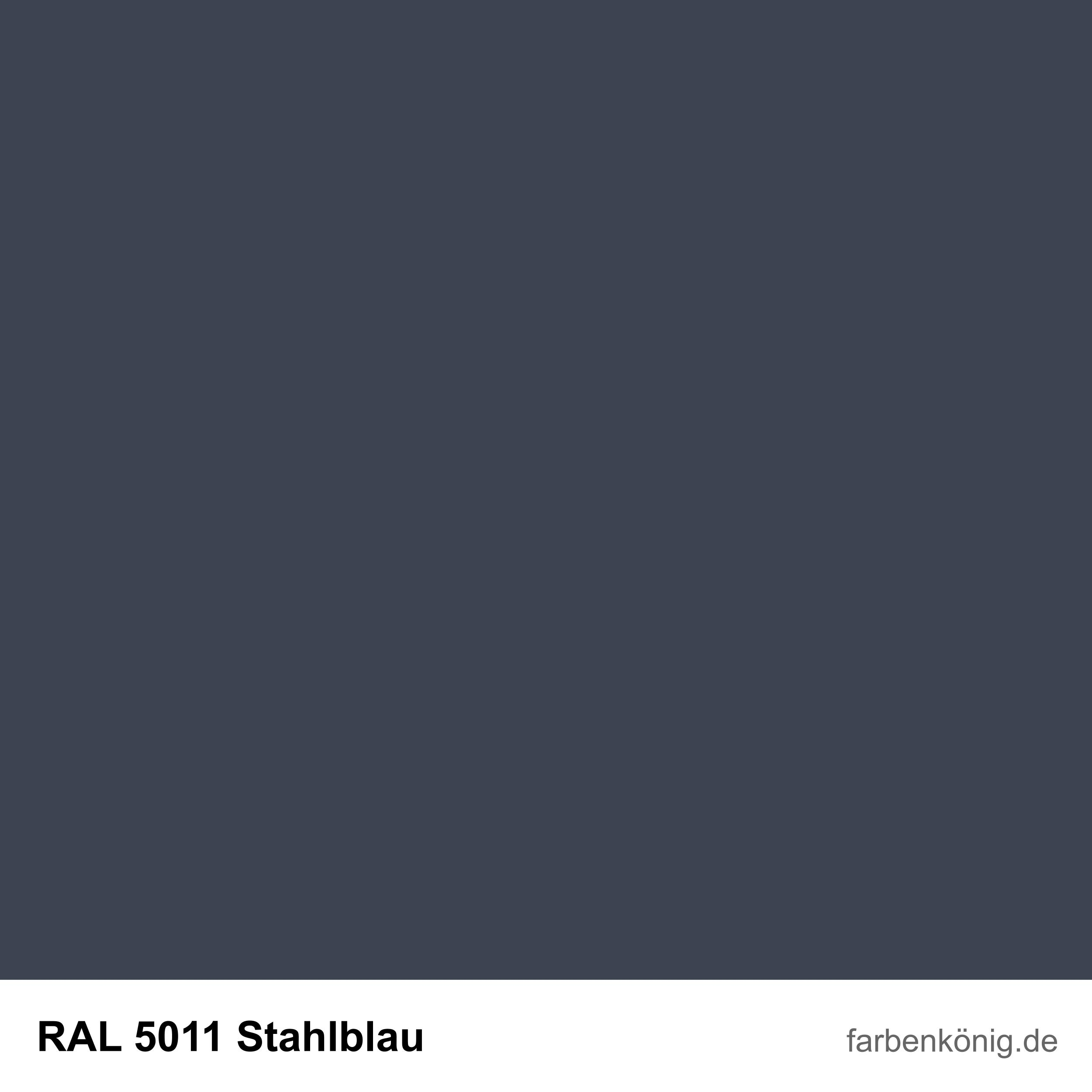RAL5011