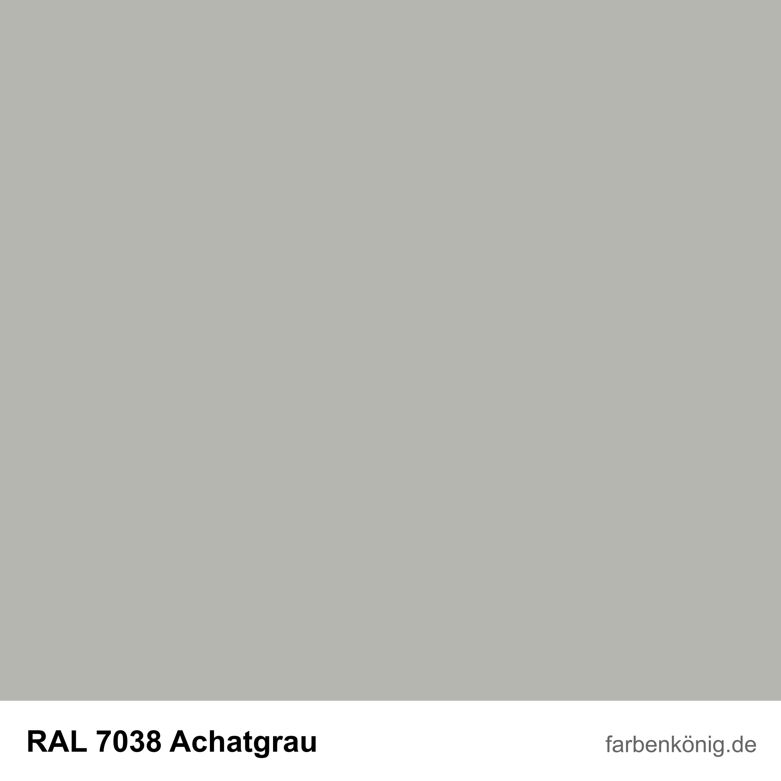 RAL7038