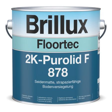 Floortec 2K-Purolid F 878