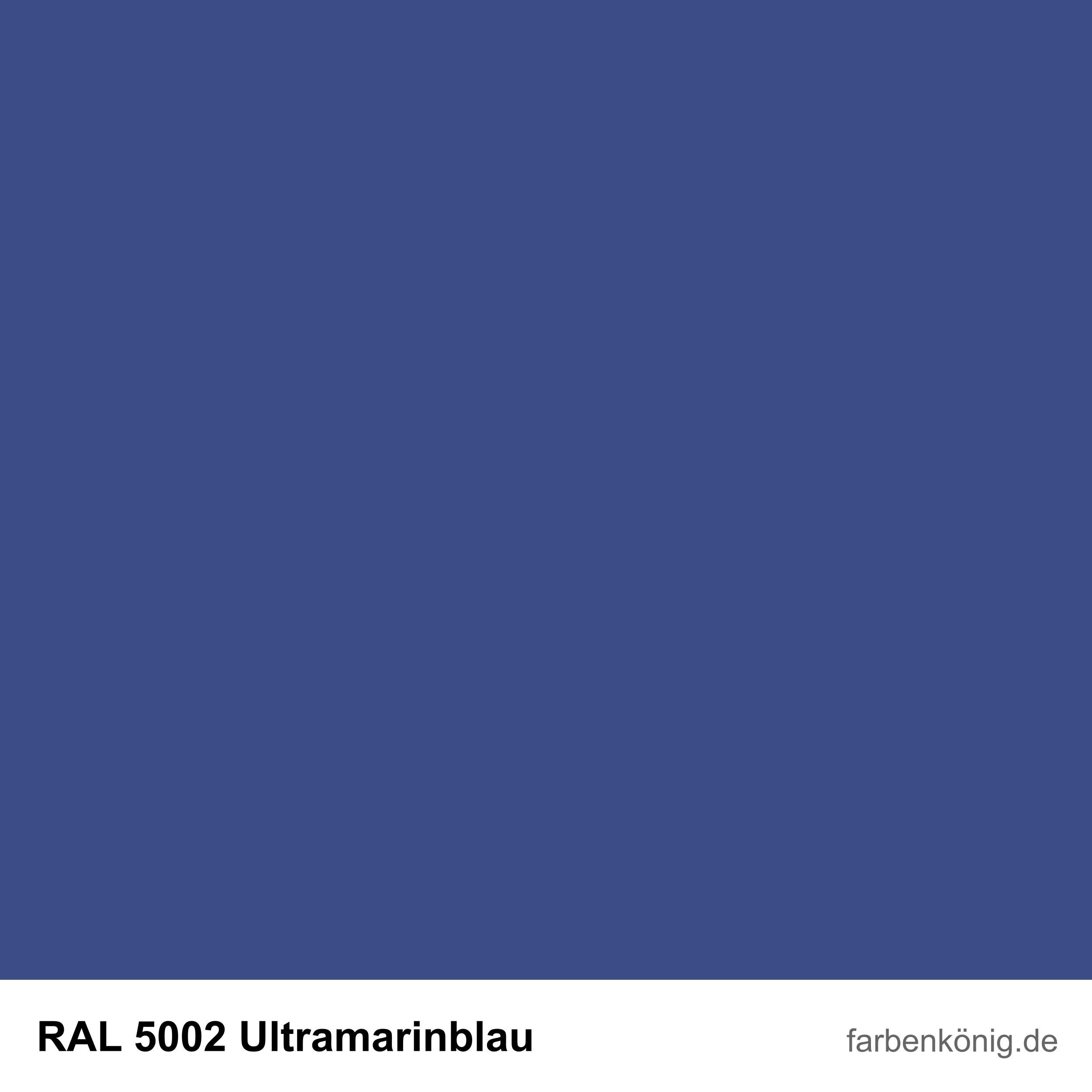 RAL5002