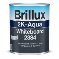 2K-Aqua Whiteboard 2384