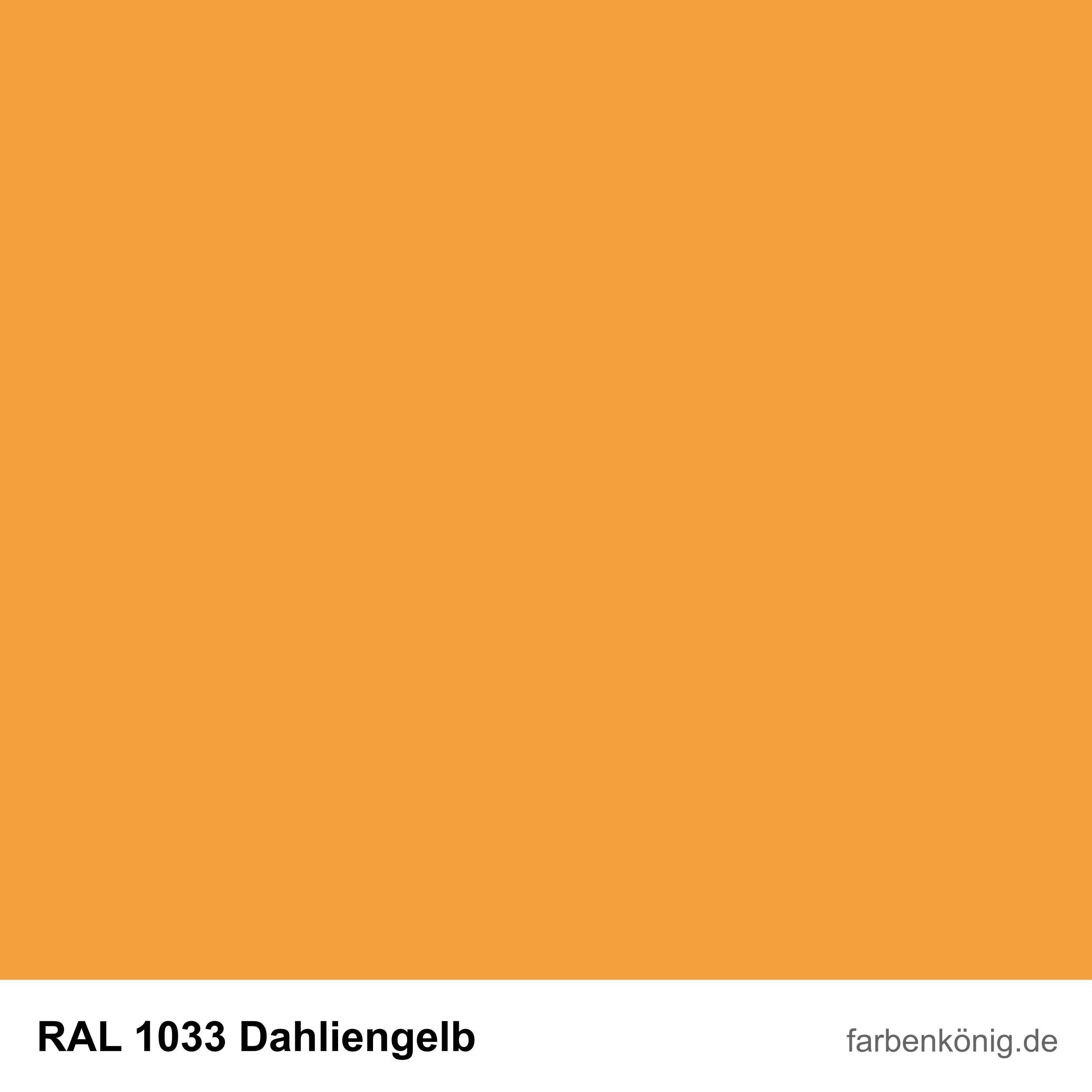 RAL1033
