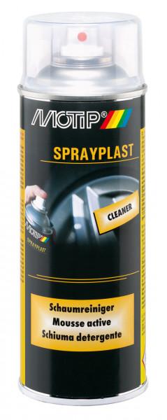 Sprayplast Reiniger