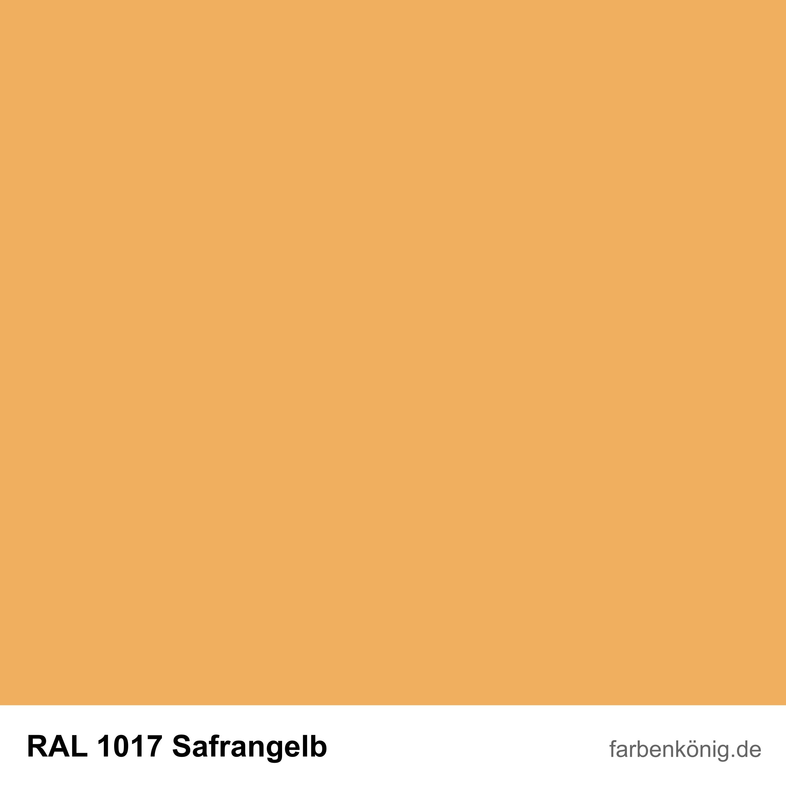 RAL1017