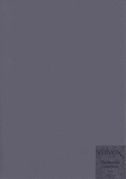 Volvox Espressivo Lehmfarbe - lava