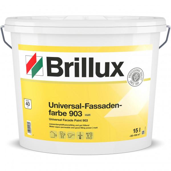 Universal-Fassadenfarbe 903
