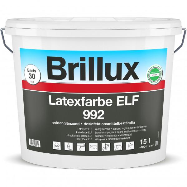 Latexfarbe ELF 992