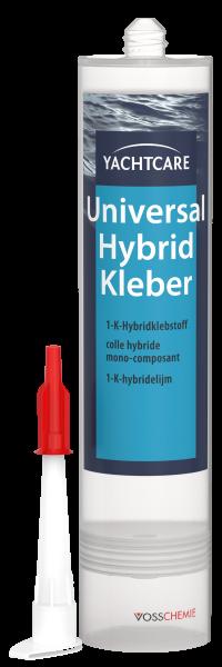 Universal Hybrid Kleber