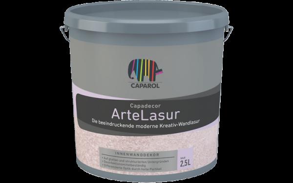 Capadecor® ArteLasur
