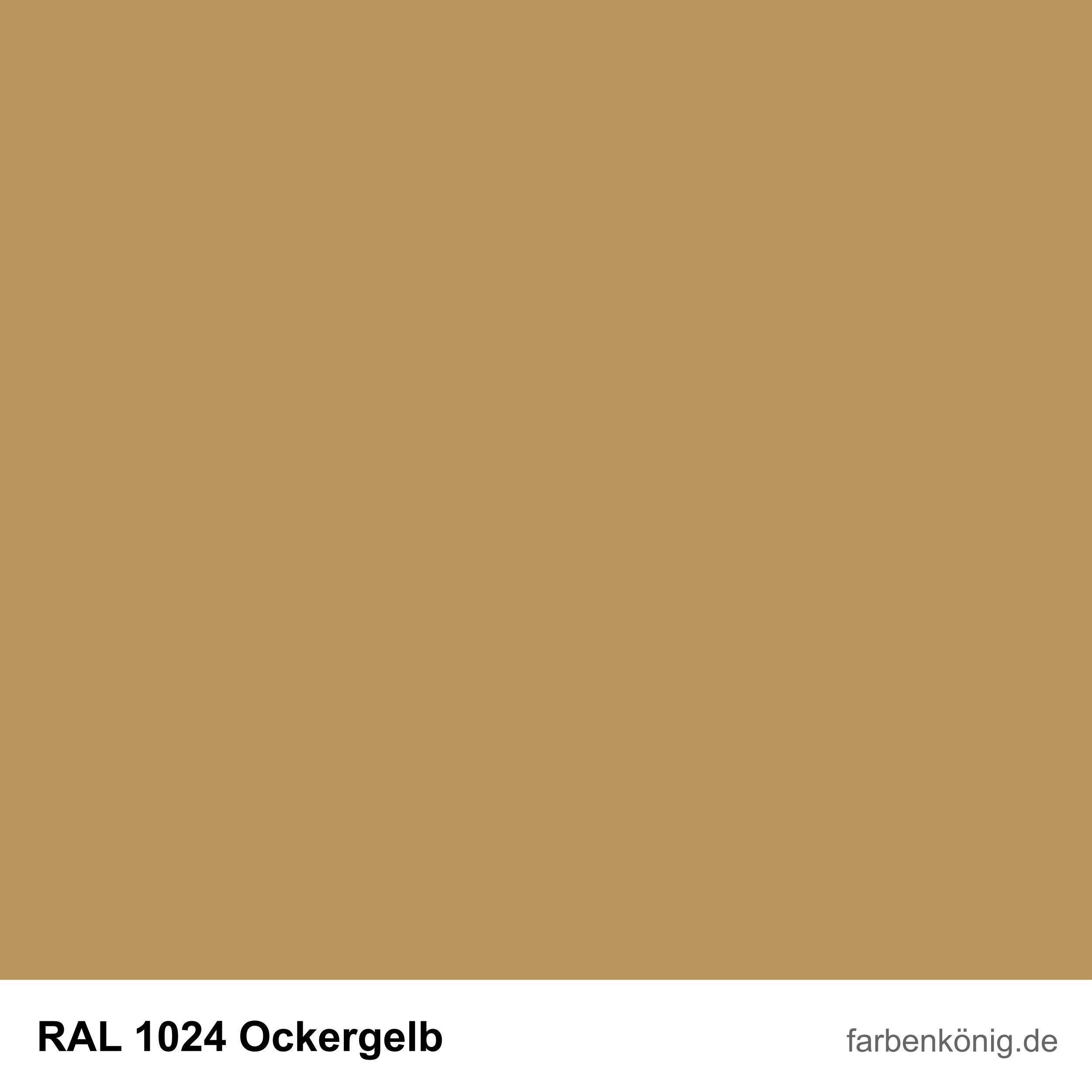 RAL1024