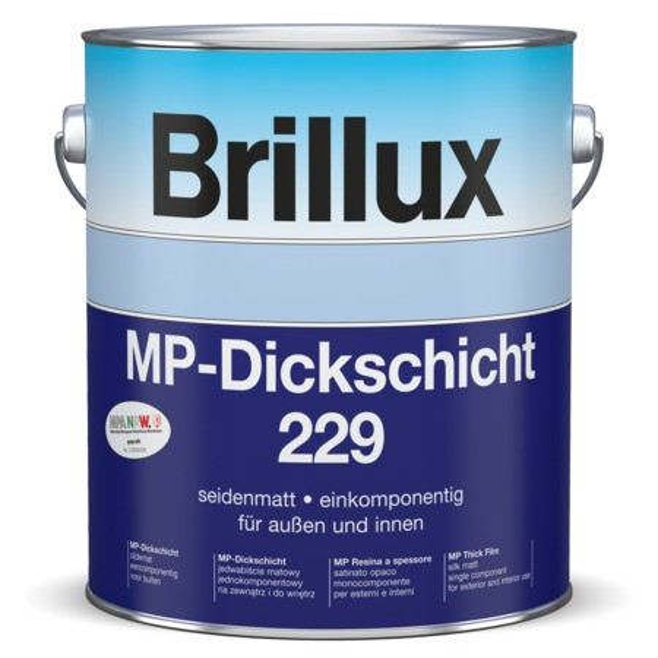 MP-Dickschicht 229