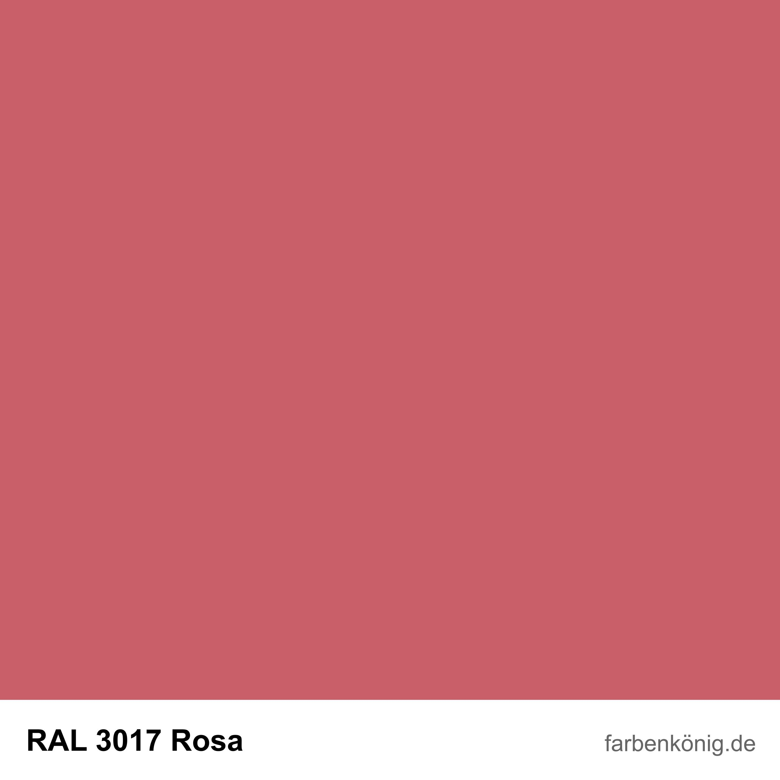 RAL3017