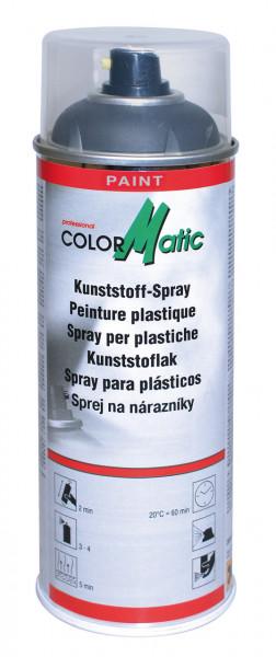 Kunststoffspray