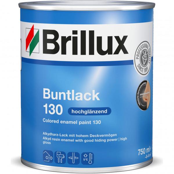Buntlack Hochglanz 130