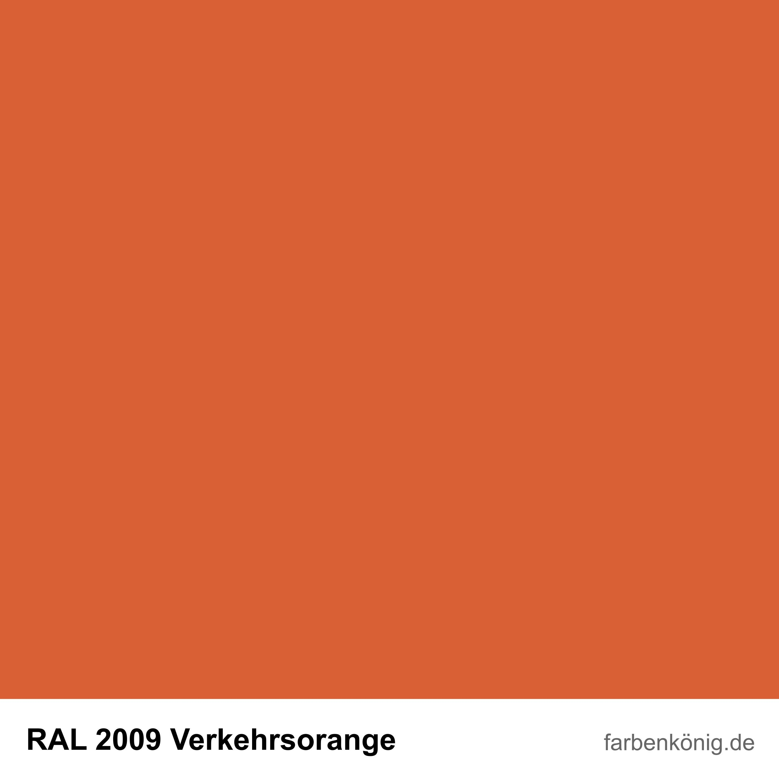 RAL2009