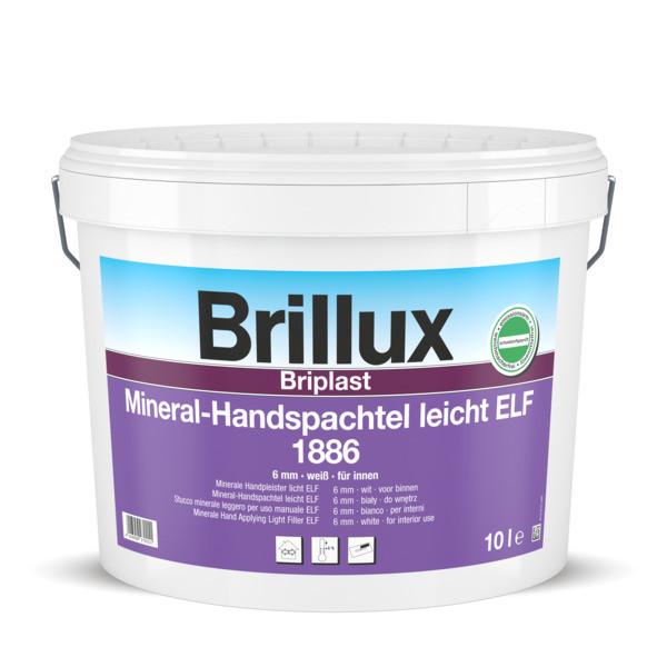 Mineral-Handspachtel ELF 1886 (Leichtspachtel)