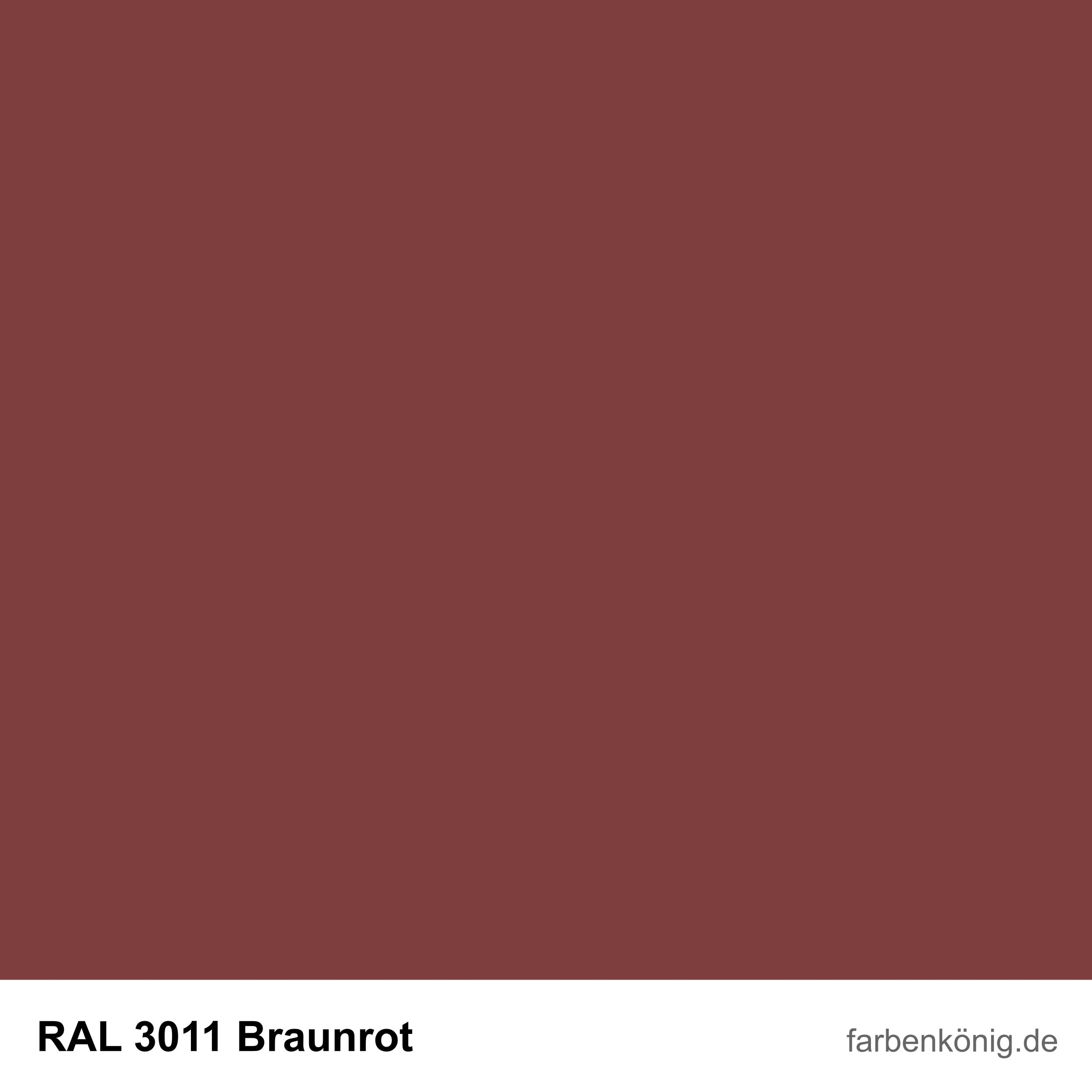 RAL3011