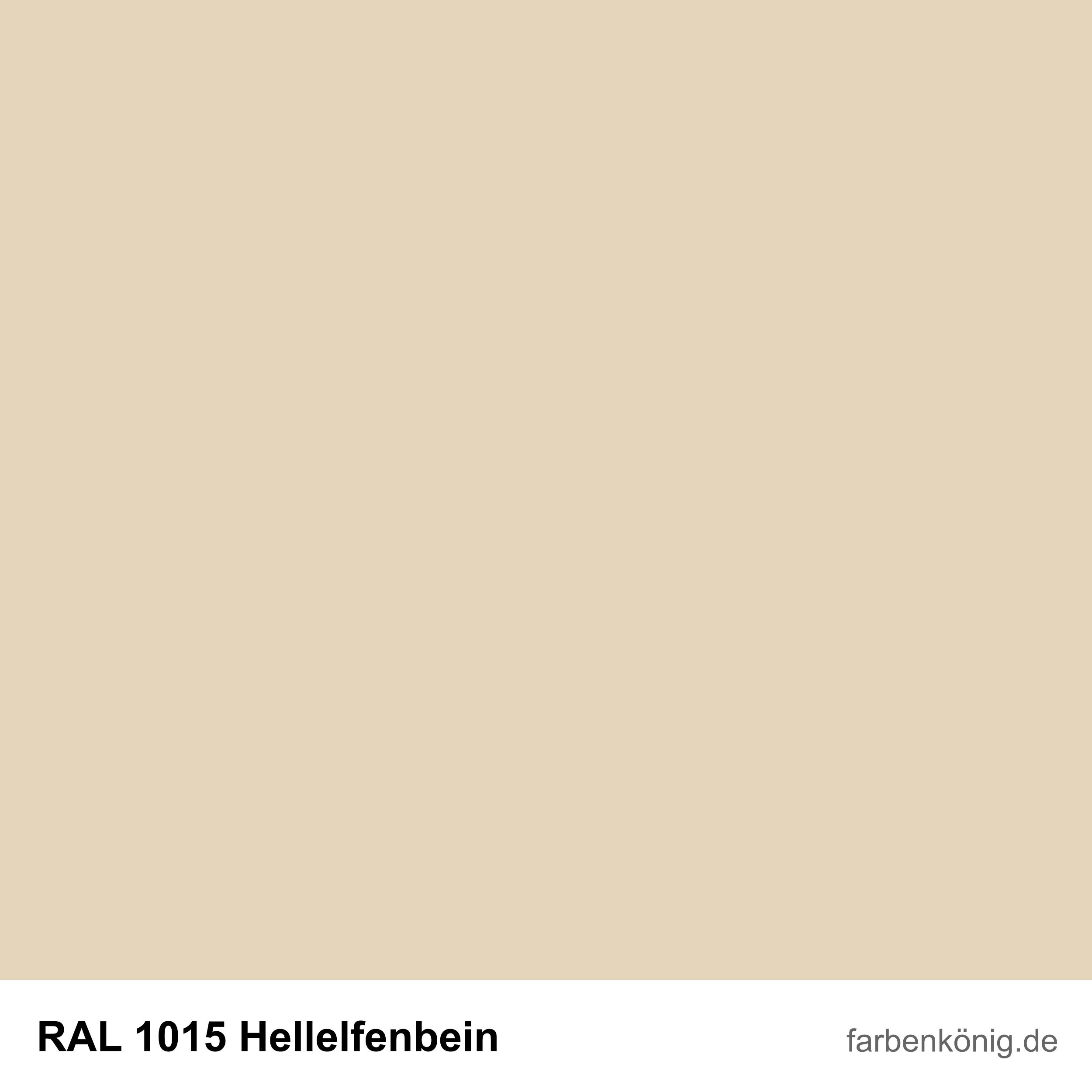 RAL1015