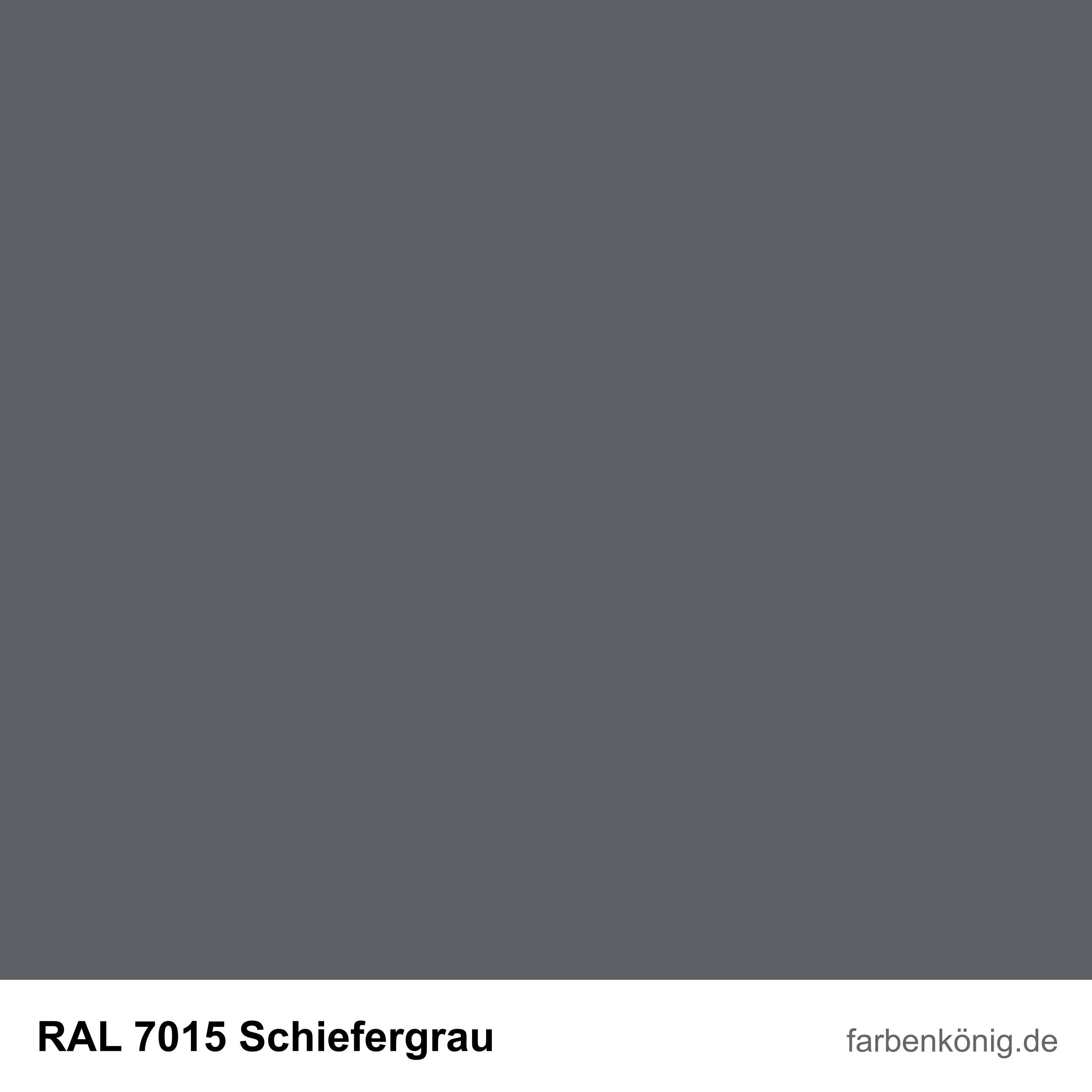 RAL7015