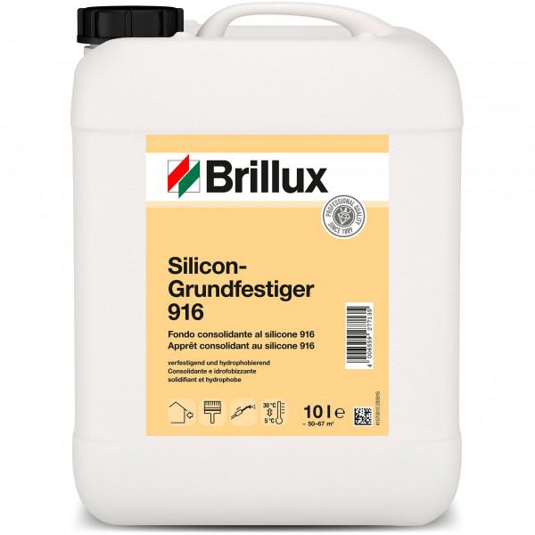Silicon-Grundfestiger 916