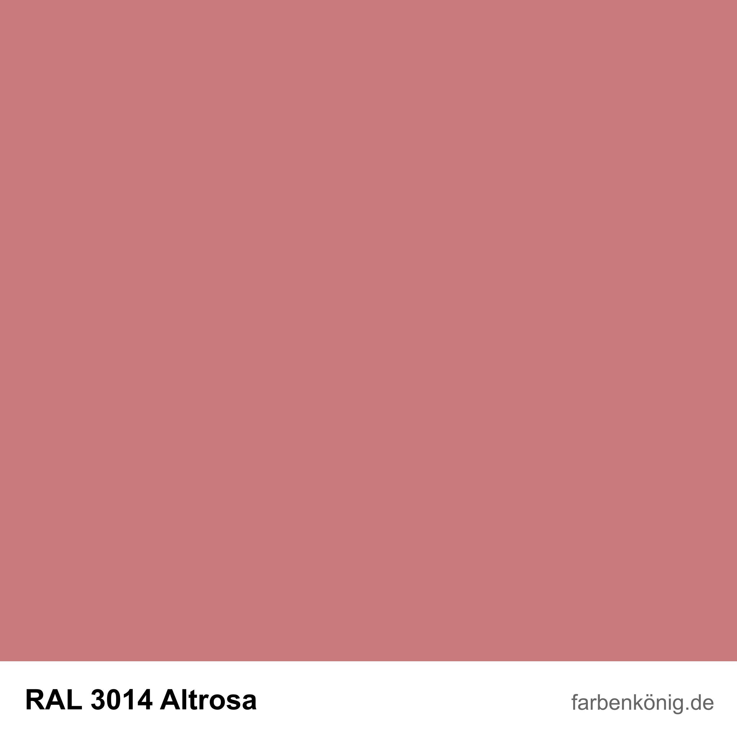 RAL3014