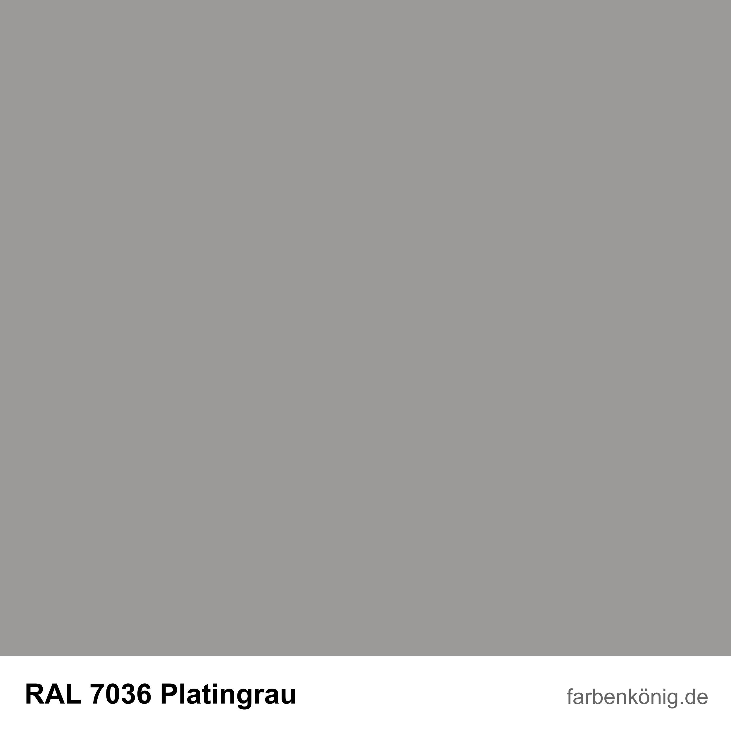 RAL7036