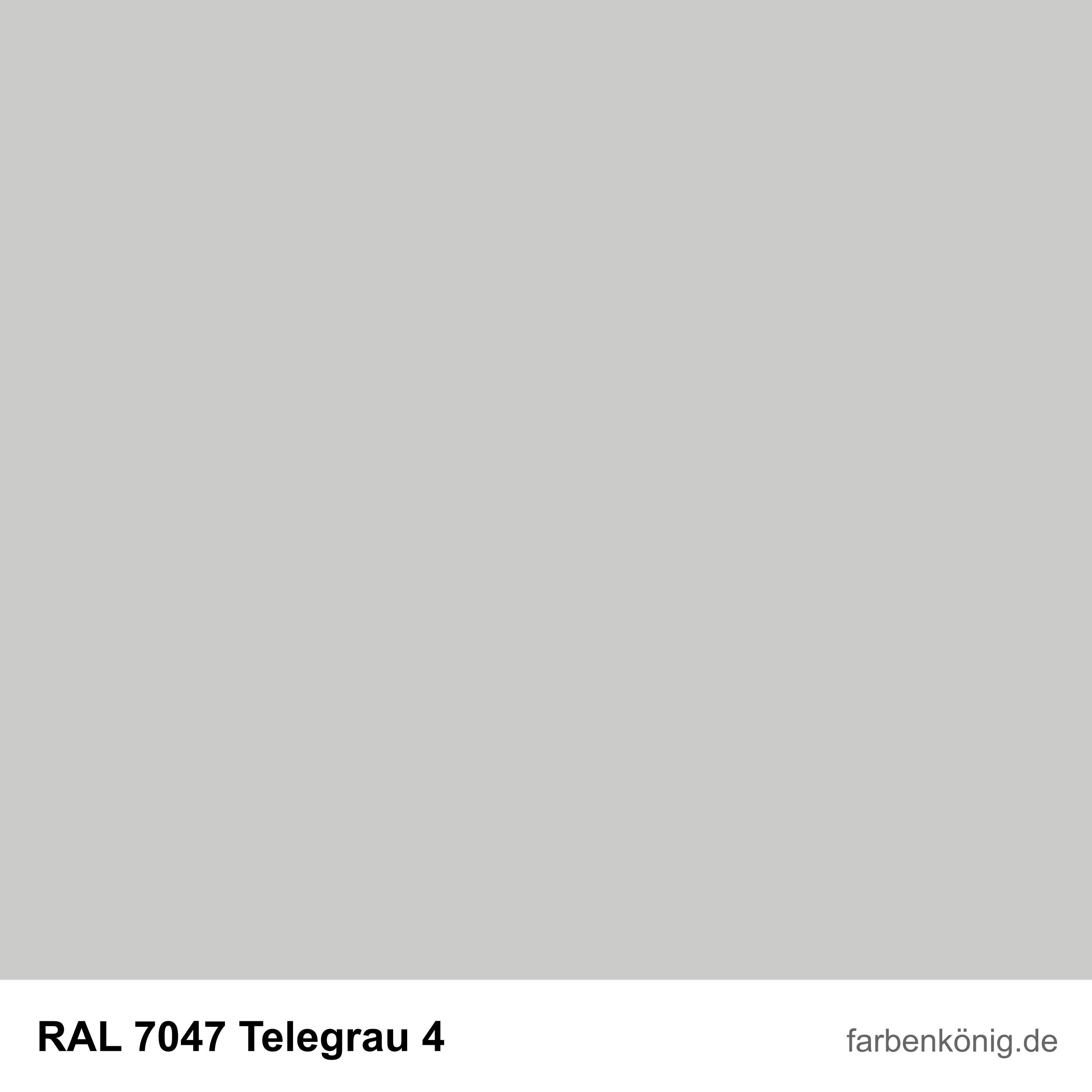 RAL7047