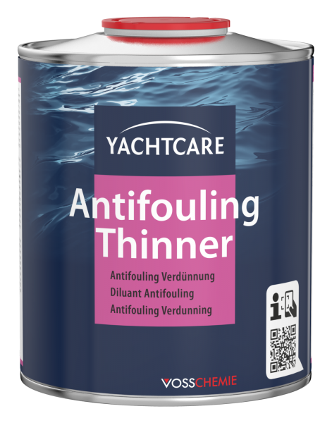 Antifouling Thinner