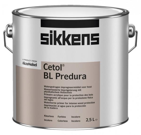 Cetol BL Predura (wasserbasiert)