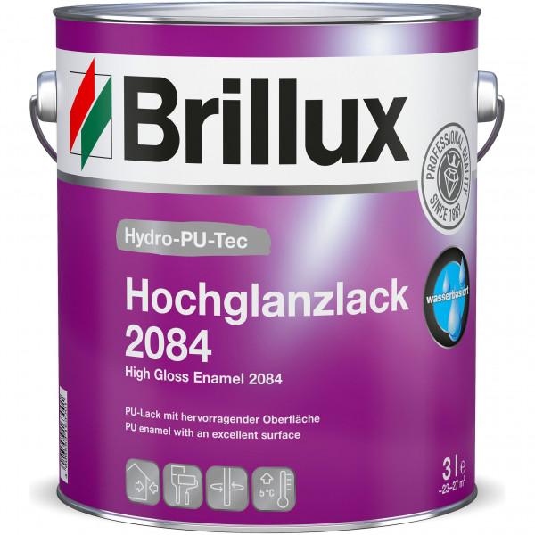 Hydro-PU-Tec Hochglanzlack