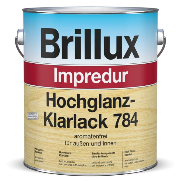 Impr. Hochglanz-Klarlack 784