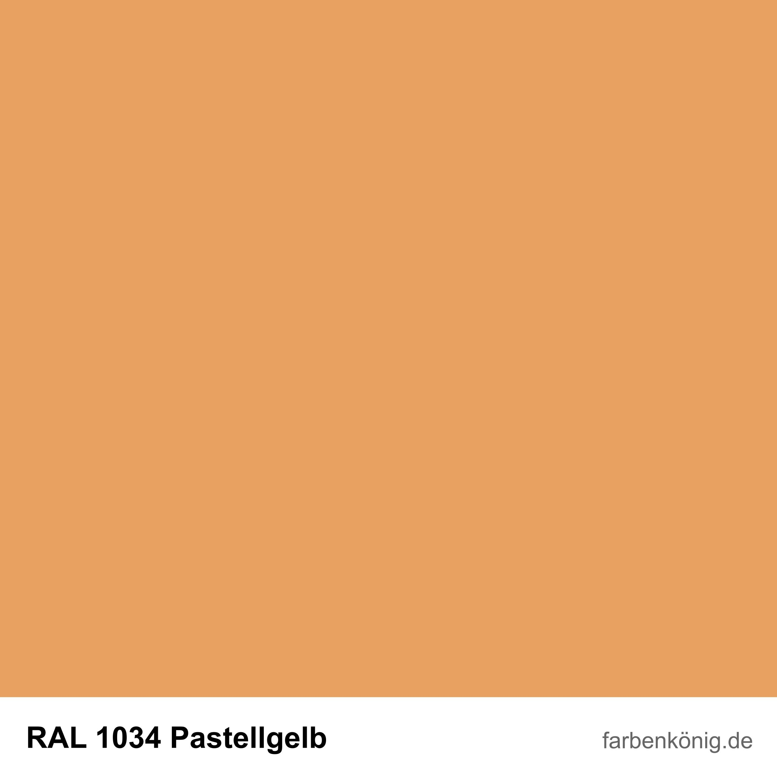 RAL1034