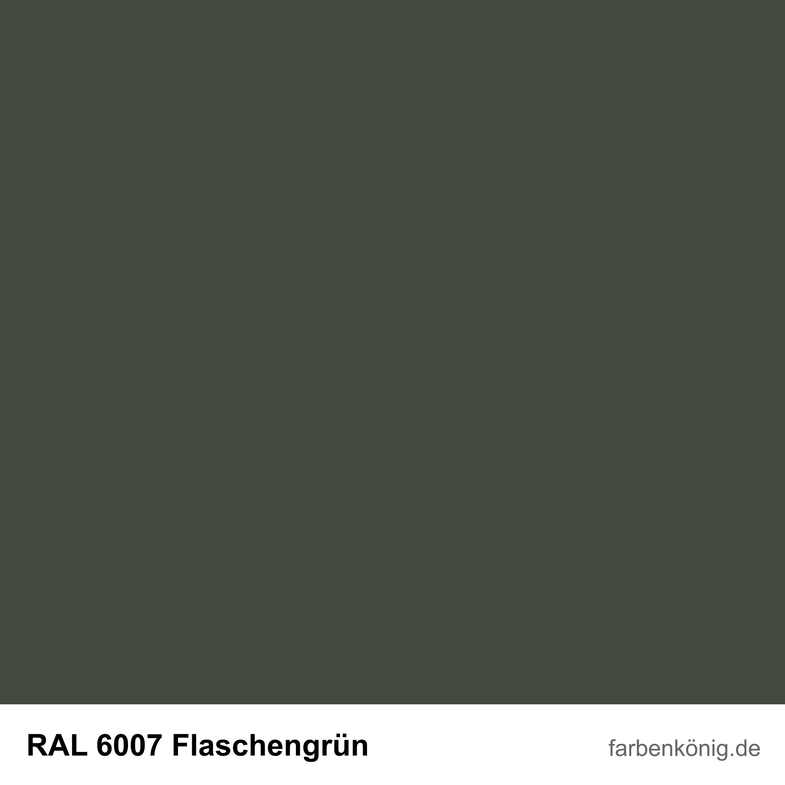 RAL6007