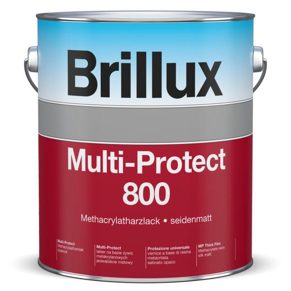 Protect Ausstattung 800