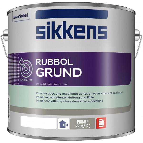 Rubbol Grund (Plus)