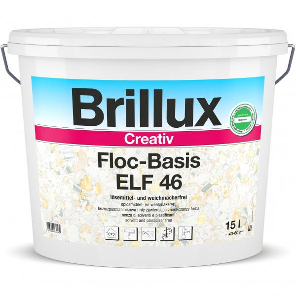 Creativ Floc-Basis ELF 46
