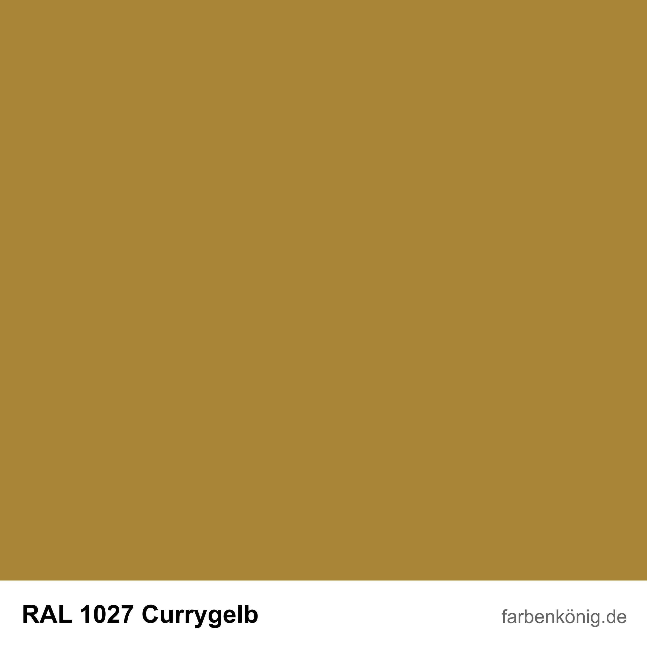 RAL1027