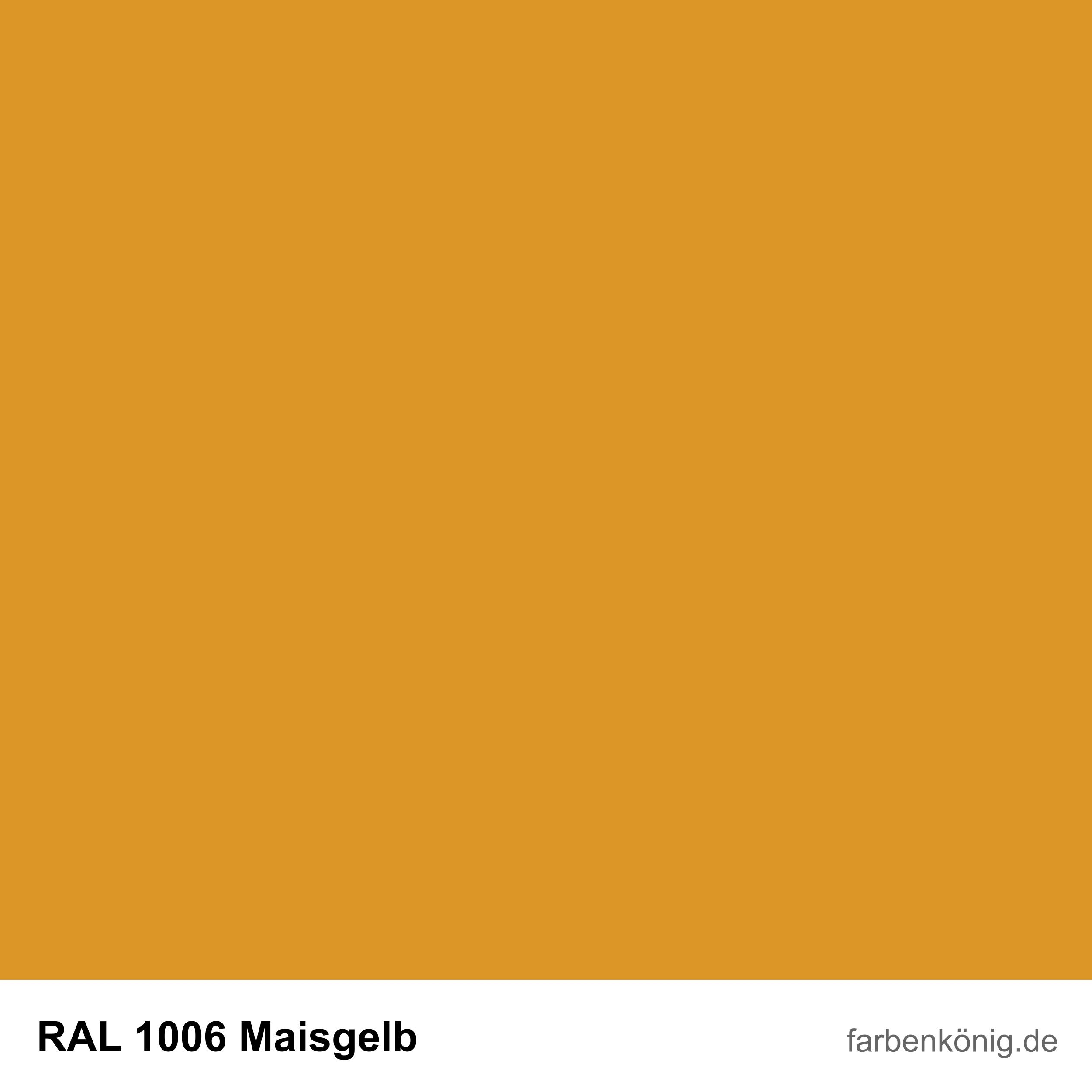 RAL1006