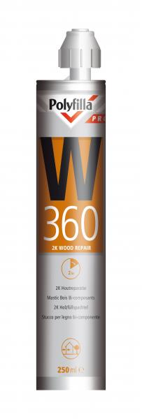 Polyfilla Pro W360