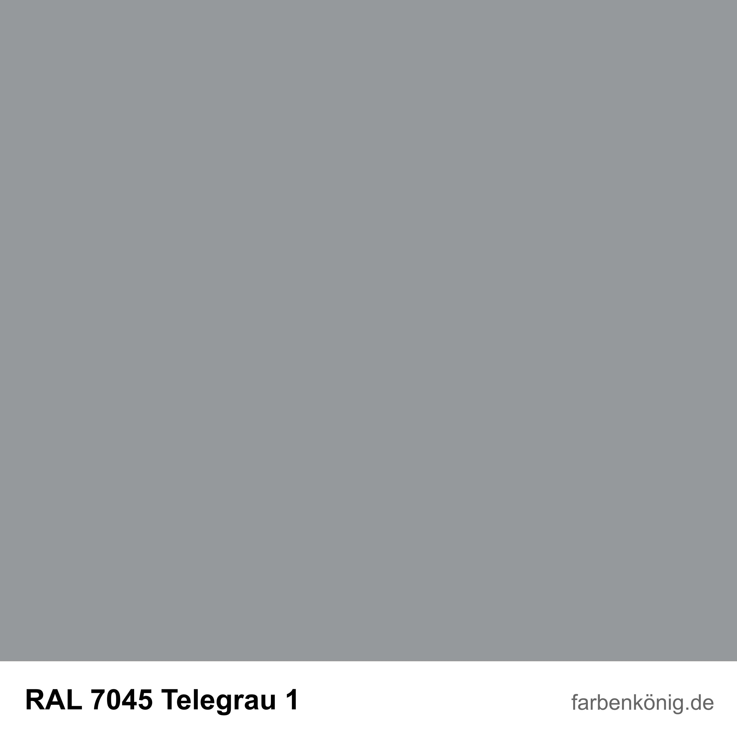 RAL7045